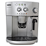 Review: De'Longhi Magnifica ESAM4200 Bean to Cup Espresso / Cappuccino Coffee Machine